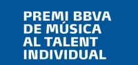 Premi BBVA de Música al Talent Individual